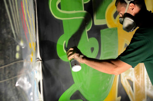 5 POINTZ, five, new york, new, york, queens, street art, street, art, graffiti, tag, tags, graffitis, reportage, analyse, destruction, pétition, petition, moma ps1, moma, art, center, centre, arts, 5