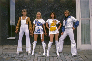 abba, abba world,