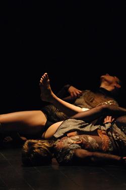 alban richard, chorégraphe, danse, ballet, création, portrait, biographie, parcours, interview, rencontre, compagnie, spectacle, tournée