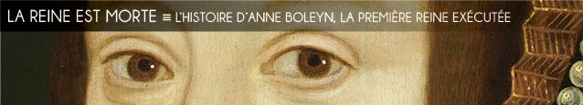 Civilisation : Le destin tragique d`Anne Boleyn