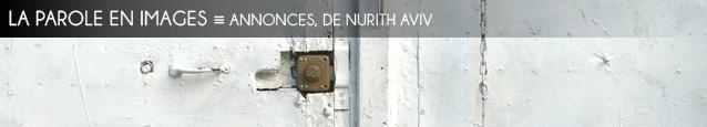 Cinéma : Analyse du film Annonces, de Nurith Aviv