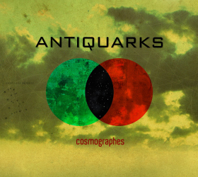 antiquarks, antiquark, cosmographes, cosmographe, album, rencontre, portrait, interview, tournée, critique, analyse, jazz, world musique, pop, interterrestres, dates, richard monségu, sébastien tron