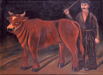 Aragon, art moderne, exposition, musée de la poste, peinture, critique d`art
