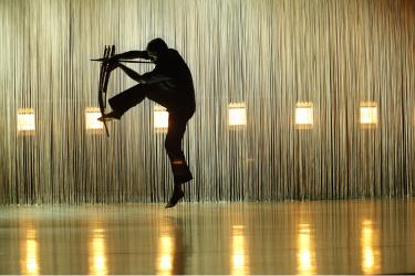Pierre Hivernat, Véronique Klein, éditions Textuel, Panorama contemporain des arts du cirque, cirque, art, circassien, Rasposo, les 7 doigts de la Main, Cirque du Soleil, Circo Aereo, Arts Sauts