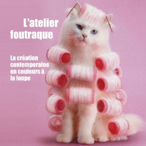 Dossier couleurs : L`atelier foutraque.