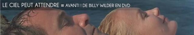 Sortie DVD : Avanti ! de Billy Wilder