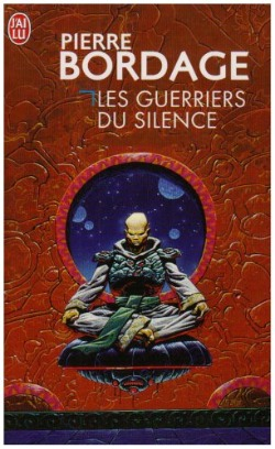Portrait, écrivain, Pierre Bordage, science-fiction, guerriers du silence, wang, trilogie des prophéties