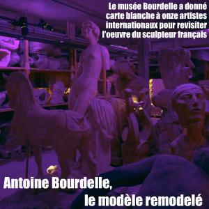 Exposition : En mai, fais ce qu`il te plaît ! au musée Antoine Bourdelle, à Paris, jusqu`au 19 septembre 2010.