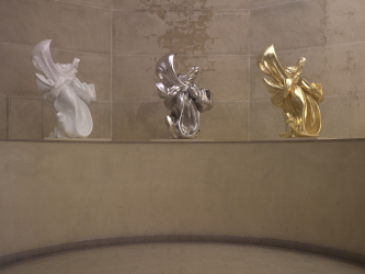 Antoine Bourdelle, musée, paris, exposition, rétrospective, en mai fais ce qu`il te plaît, sculpture, installation, sculptures, installations, Bourdelle, Boltanski, Auguste Rodin, biographie, parcours