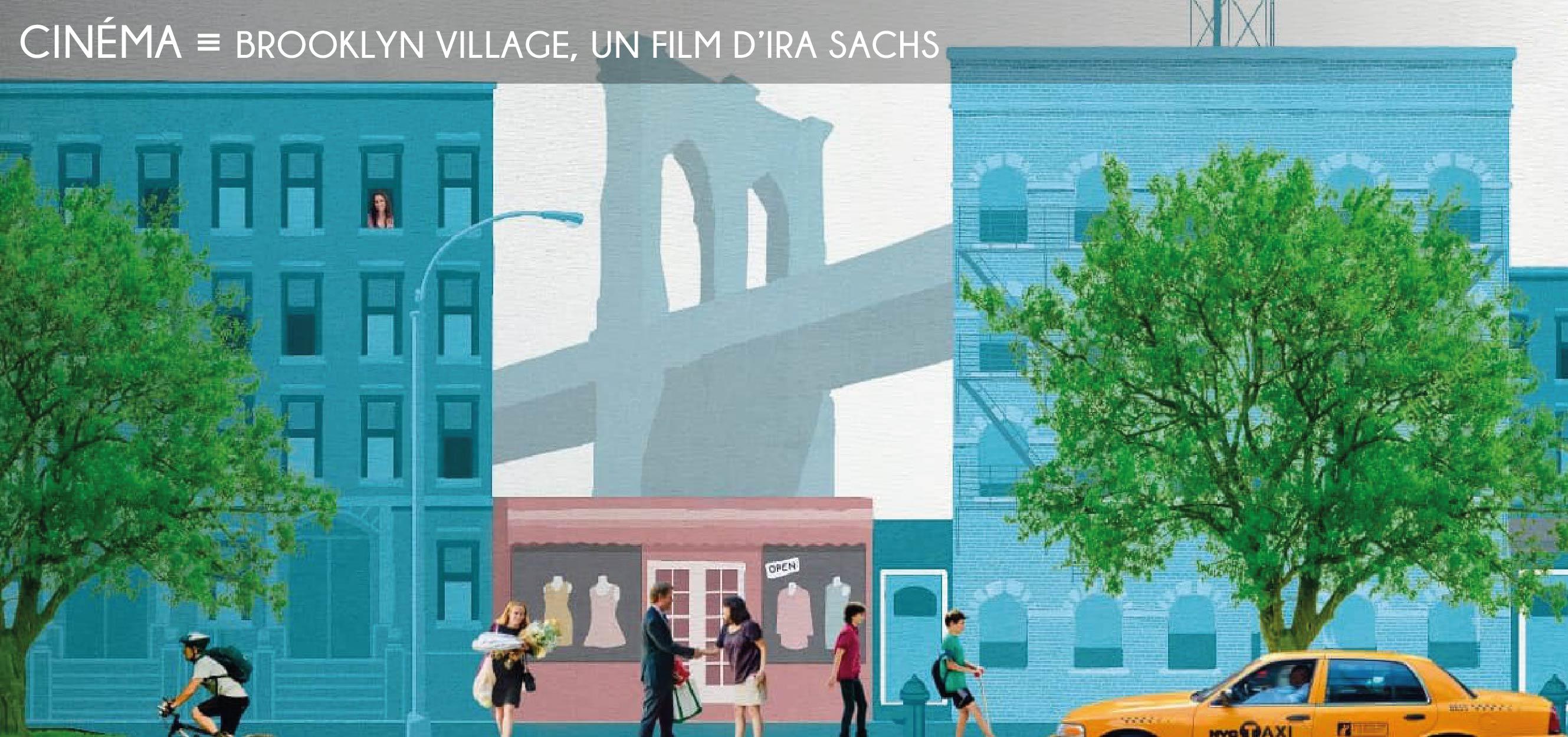 brooklyn village, brooklyn, manhattan, new york, ira sachs, gentrification, adolescence, greg kinnear, jennifer ehle, paulina garcia