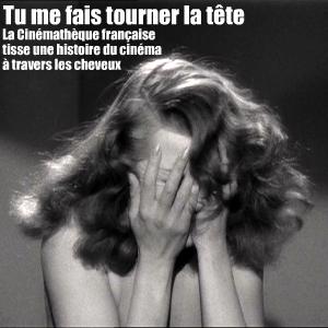 Exposition : Brune blonde à la Cinémathèque française, à Paris, jusqu`au 16 janvier 2011