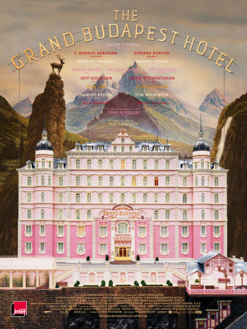 grand, budapest, hotel, wes, anderson, film, critique, analyse, interview, photo, photos, séquence, affiche, cover, picture, pictures, extrait, extraits, synopsis, scénario, wes anderson