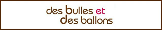 Dossier librairies spécialisées : Des bulles et des ballons, à Montreuil.
