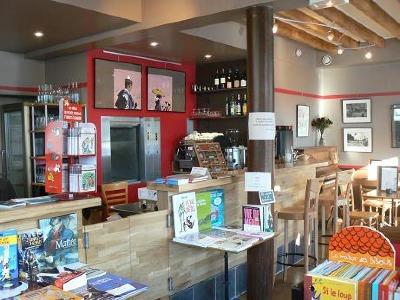 dossier, librairie, librairies, spécialisée, spécialisées, bulles, ballons, des bulles et des ballons, montreuil, paris, bande dessinée, restaurant, bar, bd, manga, livre, jeunesse, livres, interview