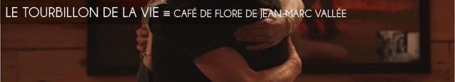 Cinéma : Café de flore de Jean-Marc Vallée, au cinéma le 25 janvier 2012.