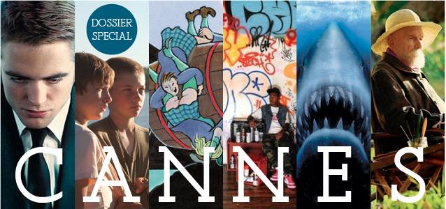 Dossier spécial : Cannes 2012