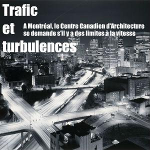 Centre Canadien d`architecture- la vitesse et ses limites