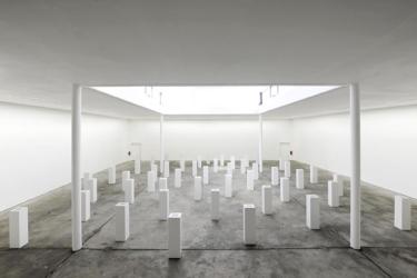 Ceal Floyer Kunst-Werke KW Berlin exposition art contemporain