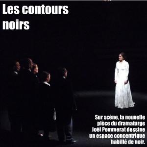 Cercles/Fictions, pièce de théâtre écrite et mise en scène par Joël Pommerat, actuellement en tournée en France, Belgique et Irlande