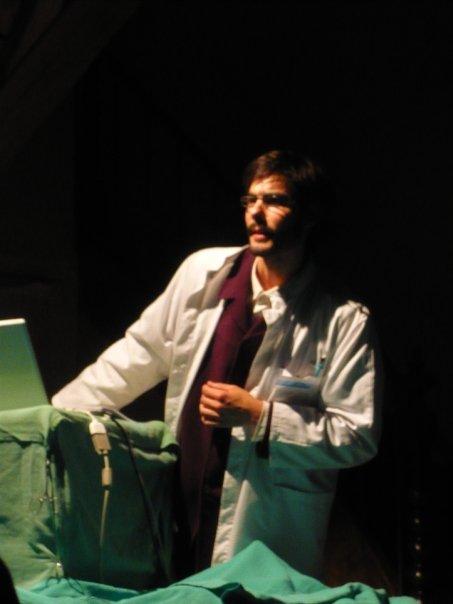 Colloque de Cerisy juillet 2009 Comment rêver la science-fiction à présent ?