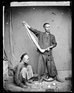 John Thomson, exposition, Merseyside Maritime Museum, Liverpool, China, photographie, portrait, paysage, vie quotidienne, dignitaires, femmes