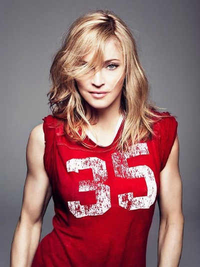 madonna, mdna, disque, album, chronique, âge, critique, temps, temporalité, musique, chanteuse pop, artiste, pop music, pop, girls gone wild, give me all your lovin, superbowl, britney spears