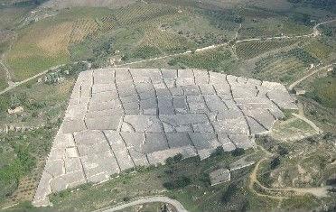 Archéologie et art contemporain : des temps qui se regardent - Colloque organisé par l`Institut National d`Histoire de l`Art les 5 et 6 octobre 2009