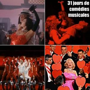 Du 15 juillet au 15 aot 2010, 31 jours pour revisiter l`histoire de la comédie musicale.