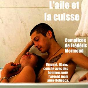 Complices de Frédéric Mermoud, avec Cyril Descours, Nina Meurisse, Gilbert Melki, Emmanuelle Devos... Sortie le 20 janvier 2010.