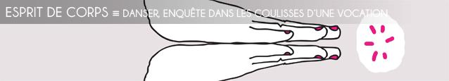 Livre : Danser : Enquête dans les coulisses dune vocation, par Pierre-Emmanuel Sorignet, aux éditions La Découverte.