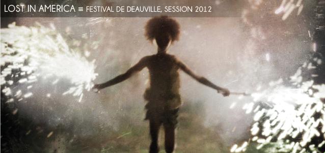 Dossier spécial : Deauville 2012