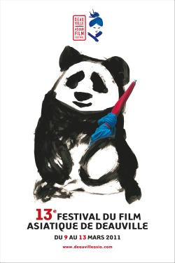 festival du film asiatique de deauville, 2011, action asia, Pierre morel, yuen woo-ping, true legend, gao qunshu, wind blast, tony jaa, ong bak 3, vincent kok, mr and mrs incredible, blades of blood