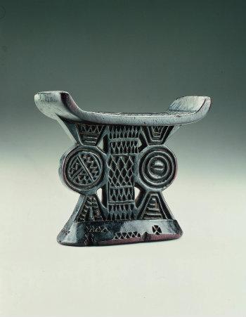 Design en afrique, exposition, Musée Dapper, s`assoir, se coucher, rêver