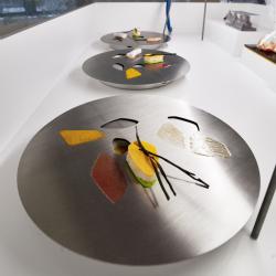 design, design culinaire, marc bretillot, le lieu du design, culinaire, alimentaire, création, exposition, livre, stéphane bureaux, cécile cau, chocolat, photo, photos, design alimentaire, lieu