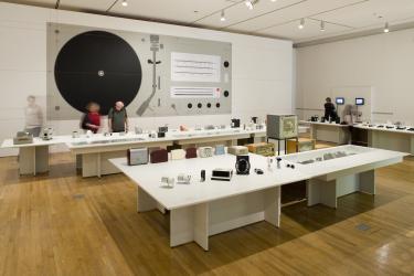 Dieter Rams, Braun, Design, Electroménager, Bauhaus, Dieter, Rams, Less is more, Design Museum London, Ethos of Design, 10 principes du design, biographie, parcours, exposition, apple, philippe starck