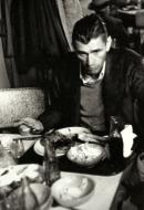 tom dawson, portrait, biographie, robert franck, les américains, 1958, arizona, écrivain, auteur, drogue, alcool, dépendance