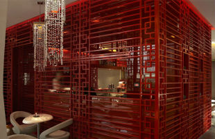 Noe Duchaufour-Lawrance Philippe Starck Maya Bar