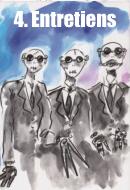 Chapitre 4 : Les entretiens de Tim Burton avec Mark Salisbury