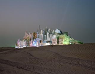 dreamlands, centre pompidou, Beaubourg, paris, architecture, exposition, Didier Ottinger, Quentin Bajac, Walter Benjamin, Walt Disney, Disneyland, Disneyworld, EPCOT, Duba, Las Vegas