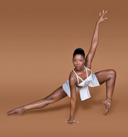 compagnie de danse, Dance Theater of Harlem, american, ballet, anniversaire, 40 ans, tournée, massachussetts, 2009, the joplin dance, mother popcorn, fragments, arhur mitchell,