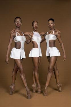 compagnie de danse, Dance Theater of Harlem, american, ballet, anniversaire, 40 ans, tournée, massachussetts, 2009, the joplin dance, mother popcorn, fragments, arhur mitchell,