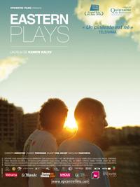 Eastern Plays, Kamen Kalev, Nasekomix, Injectsong, Premiers Plans, Quinzaine des réalisateurs, Christo Christov, FEMIS, Sofia, Ovanes Torosian