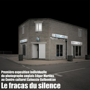 Exposition : Edgar Martins, la ligne volage au Centre culturel Calouste Gulbenkian, jusqu`au 18 décembre 2010