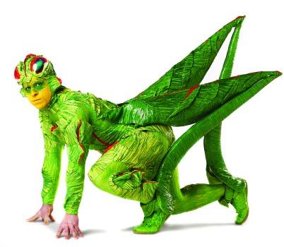 en piste, expo, exposition, musée national des costumes de scène, costume, cirque, clown, dompteur, dresseur, fratelli, sac, paillette, numéro, habit, cirque du soleil, landolff,