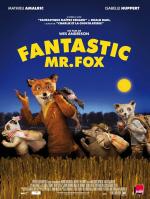 Fantastic Mr. Fox; Fantastique Maître Renard, Wes Anderson, Roald Dahl, La Famille Tenenbaum, cinéma, littérature jeunesse, la vie aquatique