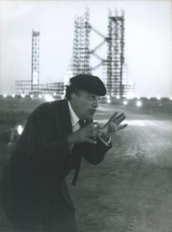 Exposition, Fellini, Federico Fellini, Jeu de Paume, paris, photographie, photo, cinéma, film, la dolce vita, 8 1/2, amarcord, la cité des femmes, La grande parade
