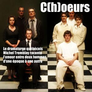 Fragments de mensonges inutiles de Pierre Tremblay, au théâtre Duceppe à Montréal