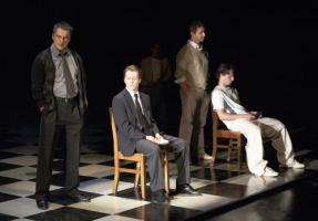 Fragments de mensonges inutiles de Pierre Tremblay, pièce de théâtre, dramaturge québécois, montréal duceppe
