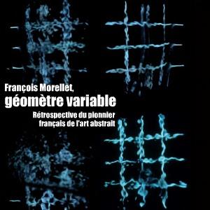 Exposition : François Morellet - Réinstallations au Centre Pompidou, à Paris, jusqu`au 4 juillet 2011.