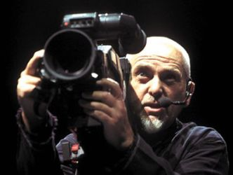 Peter Gabriel Scratch my back Genesis Us Up So Realworld world Music Tony Levin Youssou N`dour